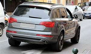 Fiabilité Moteur 2 7 Tdi Audi : quel moteur choisir pour le audi q7 2006 consommation et avis 4 2 tdi 325 ch 4 2 tdi 340 ~ Maxctalentgroup.com Avis de Voitures