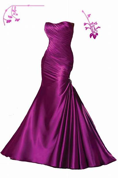 Robe Deviantart Transparent Perfect Purple Transparentes Gratuit