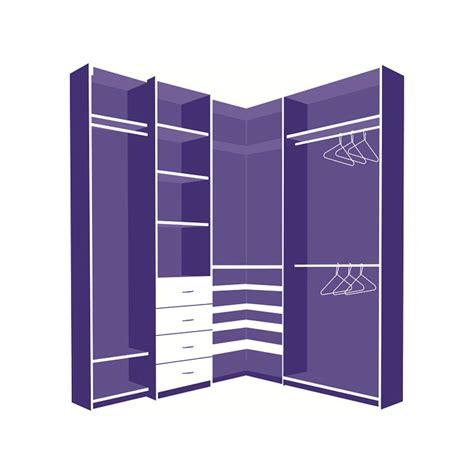 Parts Of A Closet by Closet Cabinet Parts International Closet Center