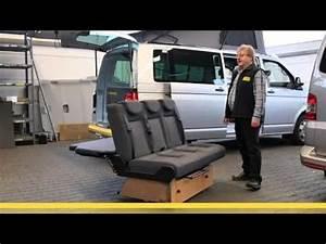 Im Sitzen Schlafen : bett bed schlaf sitz r ckbank modelle typen von reimo f r vw t6 t5 t4 camper bus ~ Watch28wear.com Haus und Dekorationen