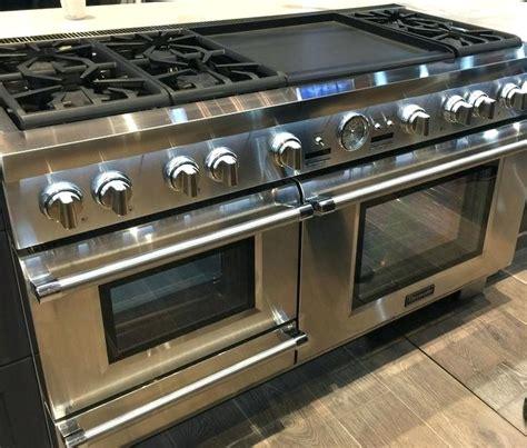 gas oven installation gas range installation service 1199