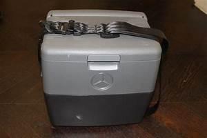 Frigo Pour Voiture : accessoire officielle mercedes benz frigo pour voiture ~ Premium-room.com Idées de Décoration