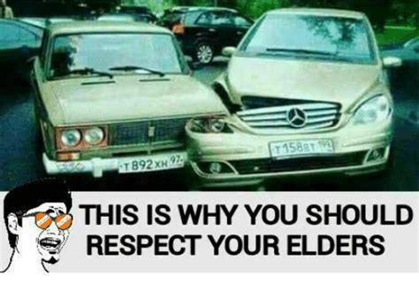 1892xm? This Is Why You Should Respect Your Elders Meme