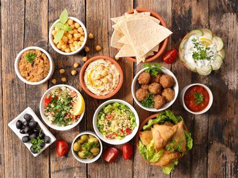 cuisine du liban le meilleur de la cuisine du liban magazine avantages