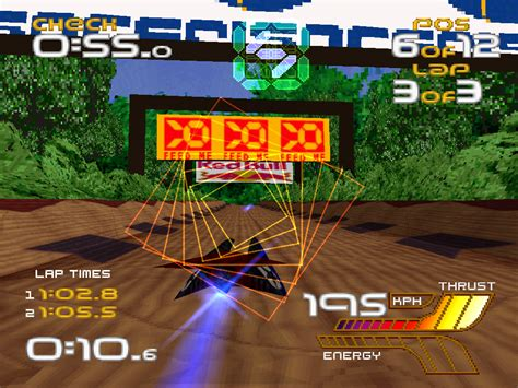wipeout 2097 ps1 psx blast past file uploaded iso thebobble