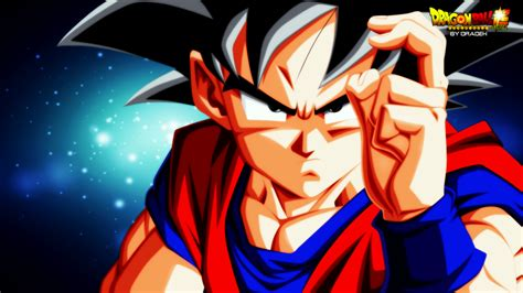 Wallpaper For Dual Monitors Goku Wallpaper And Background Image 1600x900 Id 680786