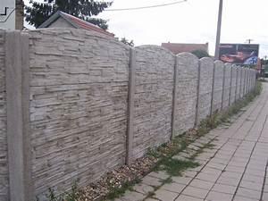 Gartenmauern Aus Beton : gartenmauern aus beton die sch nsten einrichtungsideen ~ Michelbontemps.com Haus und Dekorationen