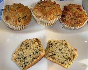 Pikante Muffins Rezept : pikante b rlauch muffins von baerbelchen ~ Lizthompson.info Haus und Dekorationen