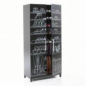 Armoire Chaussure Redoute Armoires Chaussures Comparer