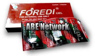 cantique online shop foredi gel special untuk pria