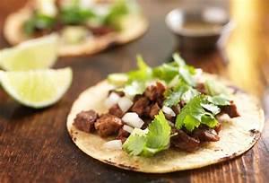 Recipe: Authentic Mexican Tacos Asada (Steak Tacos ...