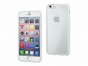 Coque Pour Iphone 6 : muvit myframe coque de protection pour iphone 6 blanc coques iphone ~ Teatrodelosmanantiales.com Idées de Décoration