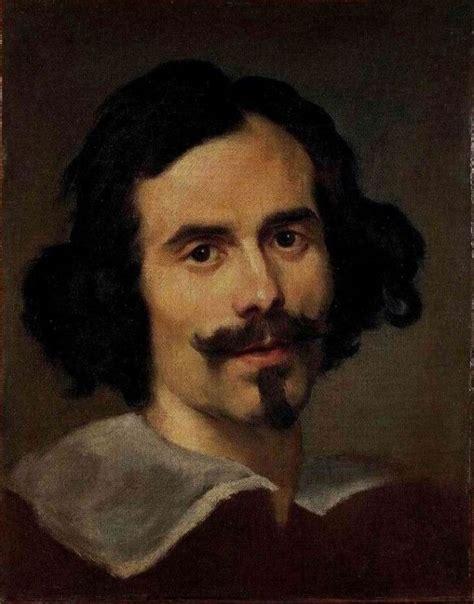 05bis-GianLorenzo-Bernini-Autoritratto-1630ca | Portrait ...