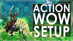 World Of Warcraft -  U0026 39 Action Edition U0026 39   Walkthrough  Setup  U0026 Gameplay