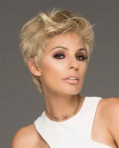 25 Ultra Short Hairstyles Pixie Haircuts Hair Color
