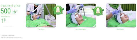 zap clinic zap photo facial facial