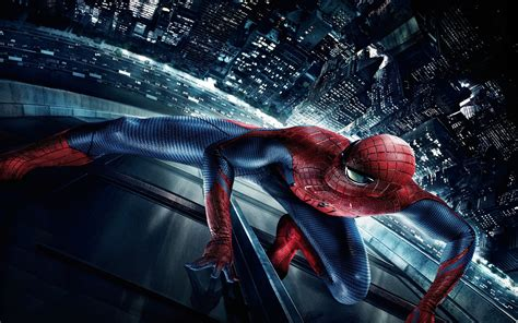 spider man hd wallpapers