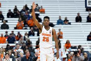 Three takeaways from Syracuse's win over Oakland - Troy ...