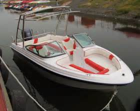 Photos of Used Small Speed Boats For Sale