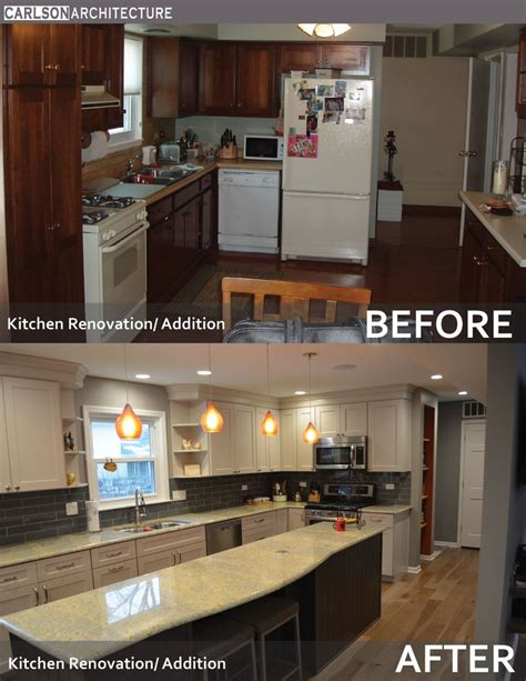 kitchen floor before or after cabinets 10 best images about before after home renovations on 9366
