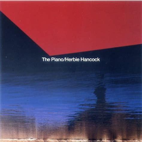 piano herbie hancock songs reviews credits