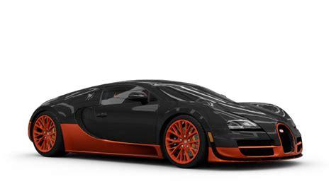 D'un fus?e de la route: Bugatti Veyron Super Sport | Forza Wiki | Fandom