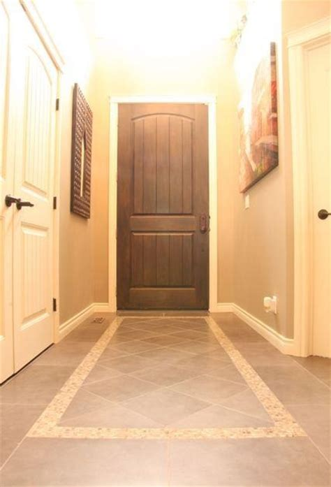 26 best Entry Way images on Pinterest   Homes, Tile