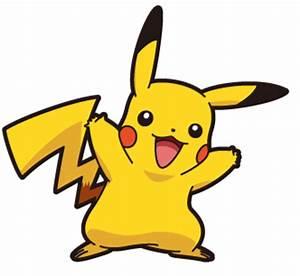 My favourite pokemon!!!! PIKACHU / ピカチュウ