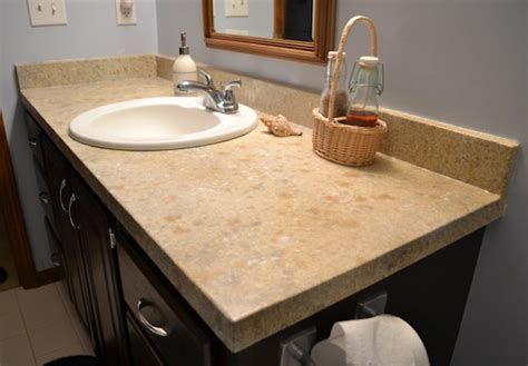 bathroom vanity tops ideas bathroom countertops concrete overlay systems countertops floors walls and more