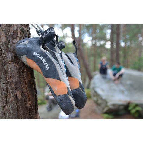 Scarpa Stix - Climbing Shoes | Buy online | Alpinetrek.co.uk