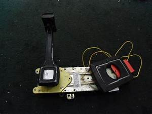 Morse Remote Control Box  Single Lever Concealed Side
