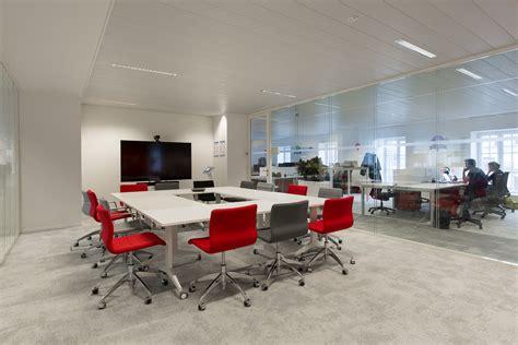 et vacances siege social conception créative et réalisation d 39 un nouveau siège