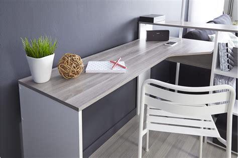 meuble bureau d angle meuble bureau d 39 angle trendymobilier com