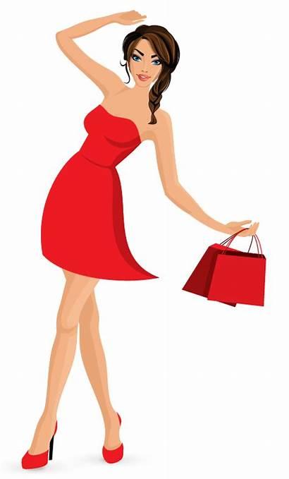 Shopping Creator Maker Woman Yourname