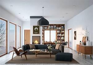 Ideen Für Wohnzimmer : einrichtungsbeispiele f r wohnzimmer 30 sch ne ideen und ~ Michelbontemps.com Haus und Dekorationen