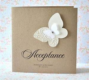 Best 25 wedding acceptance card ideas on pinterest for Wedding invitation acceptance quotes