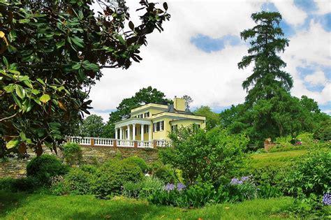 oatlands historic house and gardens leesburg va kid