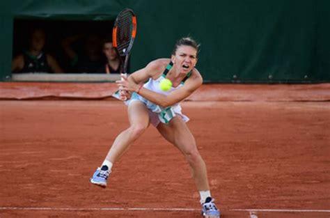 Roland Garros: Simona Halep, calificată în optimile de finală. Irina Begu, învinsă de Caroline Garcia   Romania Libera