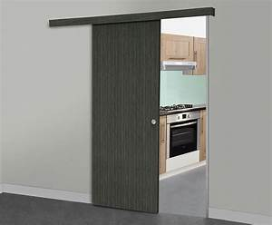 comment installer une porte coulissante With comment installer porte coulissante