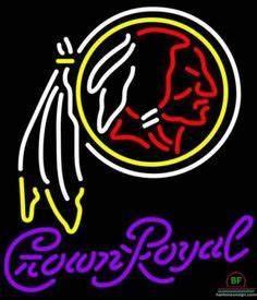 Crown Royal Neon Beer Sign Crown Royal Neon Beer Signs