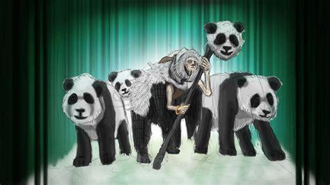 panda guide