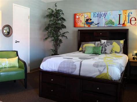playful teen bedrooms hgtv