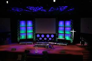 Church Stage Design Ideas For Cheap | www.imgkid.com - The ...