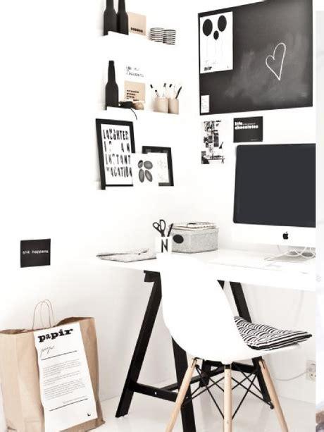 bureau pour travailler comment créer le bureau parfait pour travailler à la maison