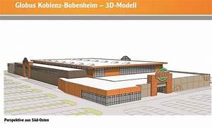 Globus Angebote Koblenz : globus koblenz baut an der b9 neu ~ Orissabook.com Haus und Dekorationen