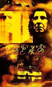 Severus Snape ♥ - Severus Snape Fan Art (22775262) - Fanpop