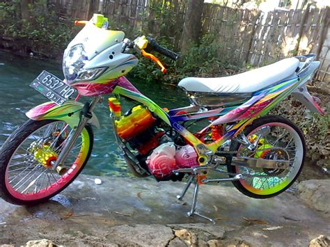 Gambar Modifikasi Satria Fu by 301 Moved Permanently