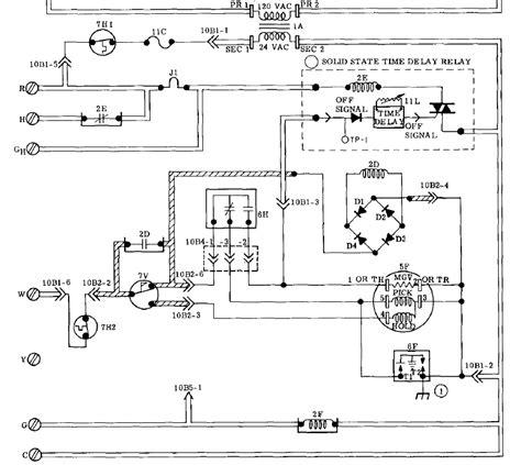 Wiring Diagram For Ga Furnace by Payne Electric Furnace Wiring Diagram Get Free Image