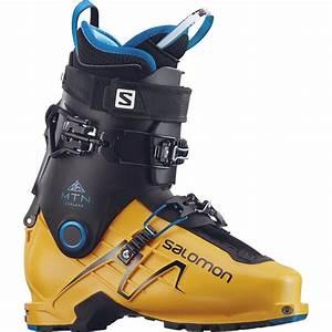 Salomon Mtn Explore Ski Boot Men 39 S Backcountry Com