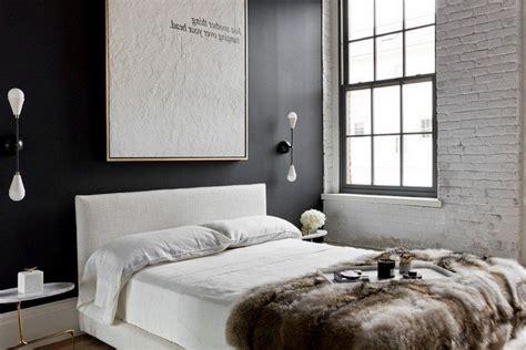chambre fourrure chambre blanche en 65 idées de meubles et décoration